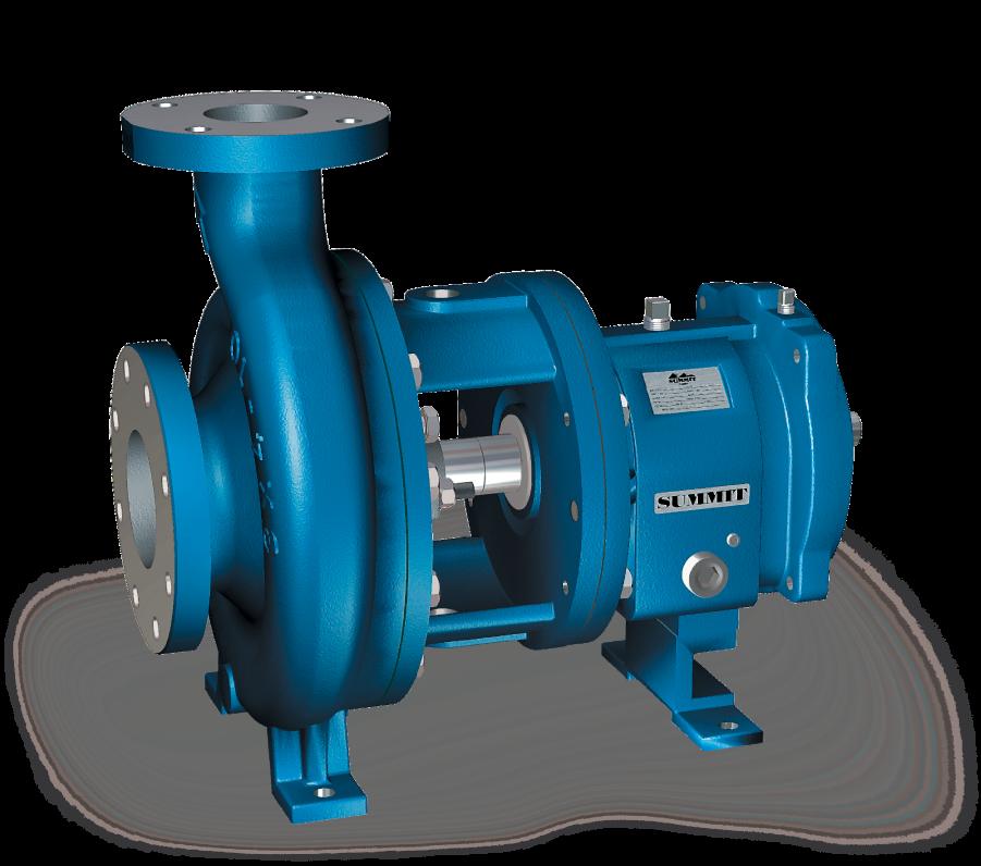 Home - Summit Pump